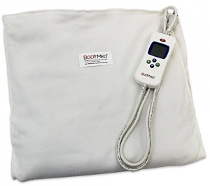 BodyMed® Digital Moist Heating Pad Large