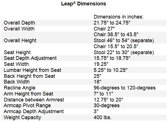 leep-dimensions-for-office-chair