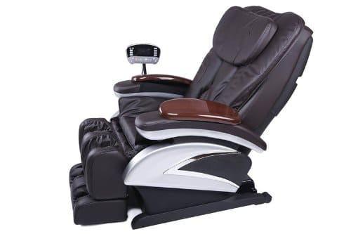 best massage chair - BestMassage EC-06