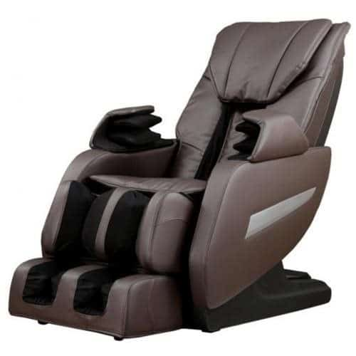 best massage chair - BestMassage Shiatsu Recline