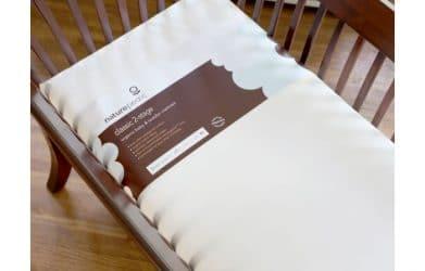 What Is A Crib Mattress