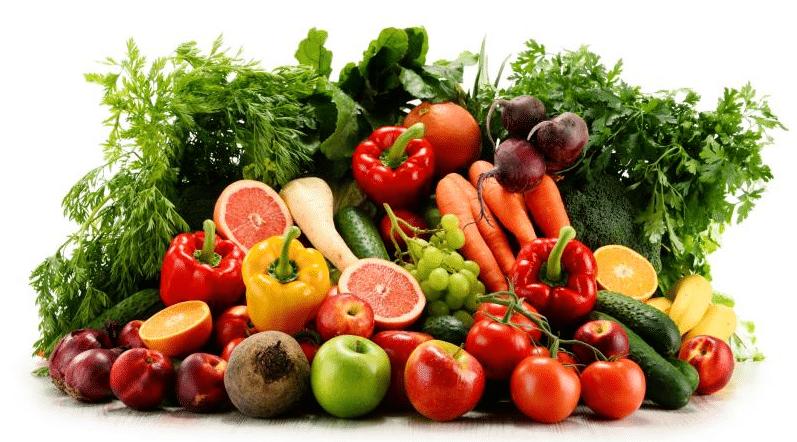 vegetables-for-back-pain