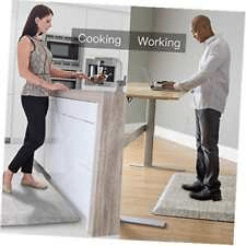 Best Anti Fatigue Mats For Kitchen Or Standing Desk Reviews