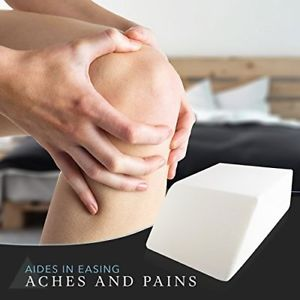 Leg aides in easing aches and pains