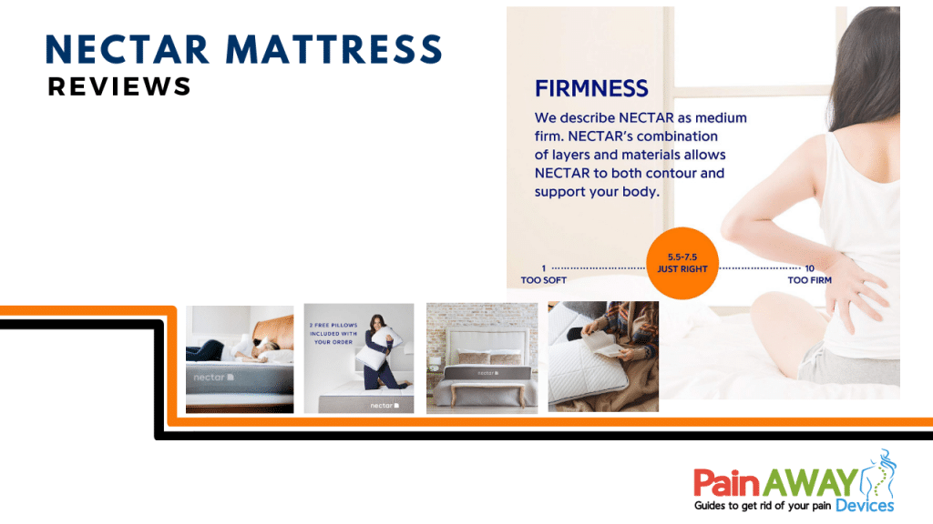 promo code bd0d9 87910 Nectar Mattress: A Review of the Specifications of Nectar ...