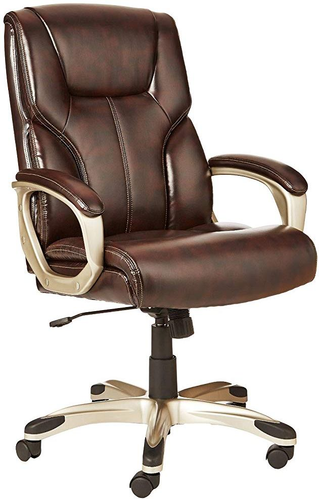Best Office Chairs for Back and Neck Pain Reviews, Buyer\'s ...