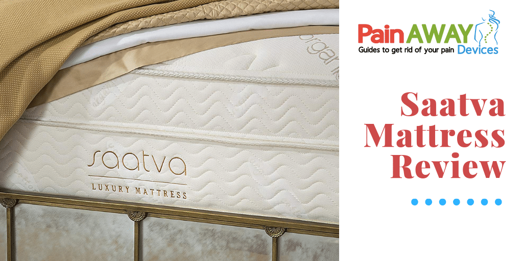 saatva mattress coil-on-coil construction with the top 5 premium mattress