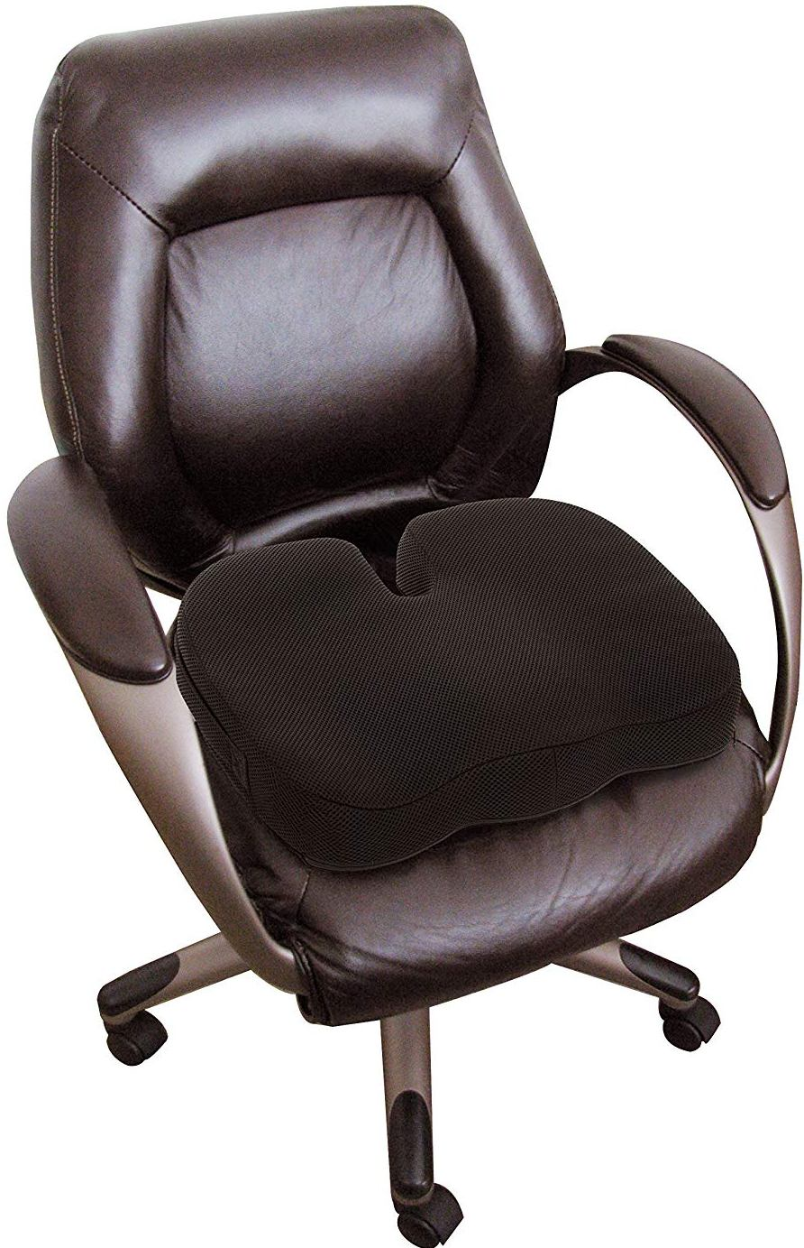 TravelMate® Coccyx Orthopedic Seat Cushion