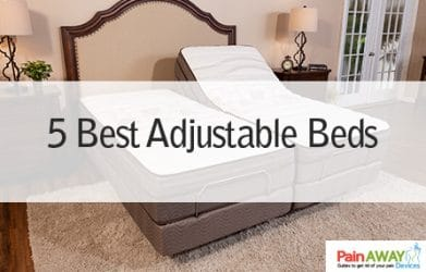 5 Best Adjustable Beds