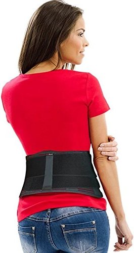 AidBrace™ Back Brace Support Belt