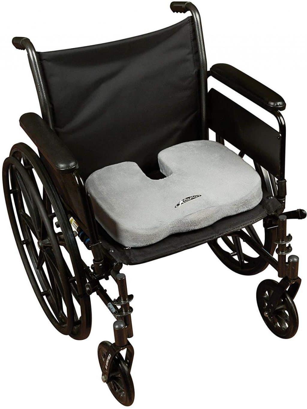 Aylio Orthopedic Seat Cushion
