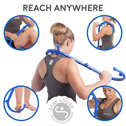 Body Back Buddy™ Trigger Point Self-Massage Tool