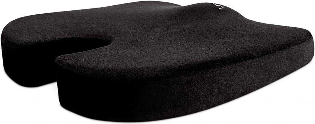 Cush Comfort Memory Foam Seat Cushion