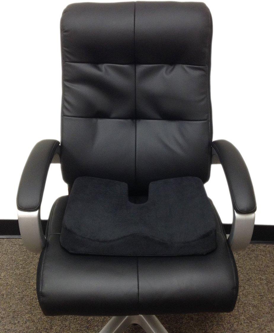 Kieba Gel Memory Foam Seat Cushion