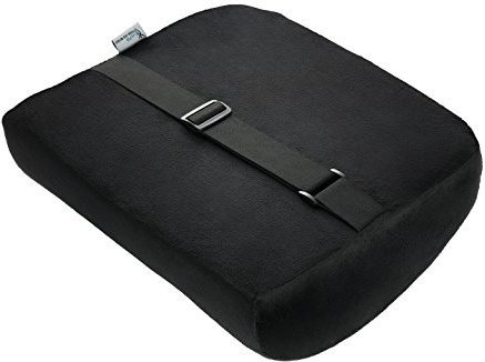 LuxFit Lumbar Support Cushion