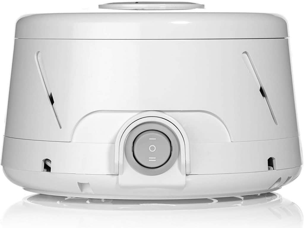 Marpac DOHM-DS (Dual Speed) Natural White Noise Sound Machine