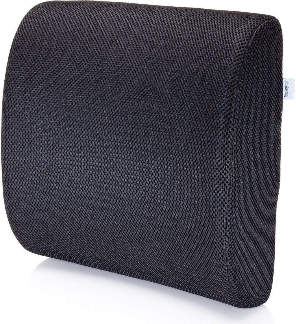 MemorySoft™ Lumbar Support Pillow