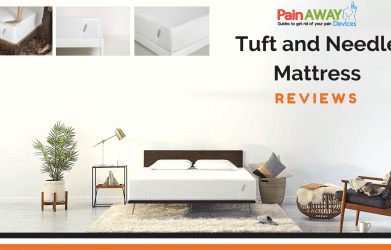 tuft and needle mattress features Constructed with freshly poured T&N Adaptive foam, this queen size mattress provides a bouncy yet supportive feel perfect for all sleeping positions