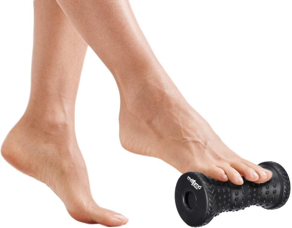 How To Use Foot Rollers