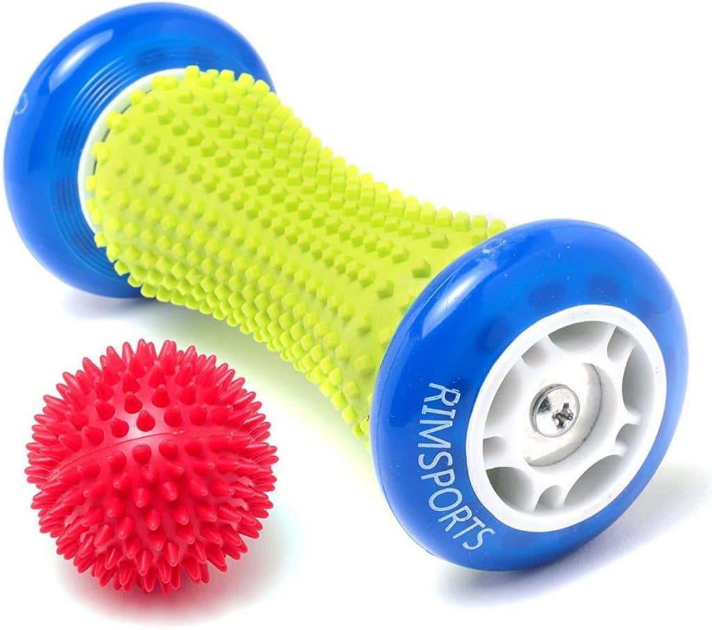 Plantar Fasciitis Massager Roller by RIMSports