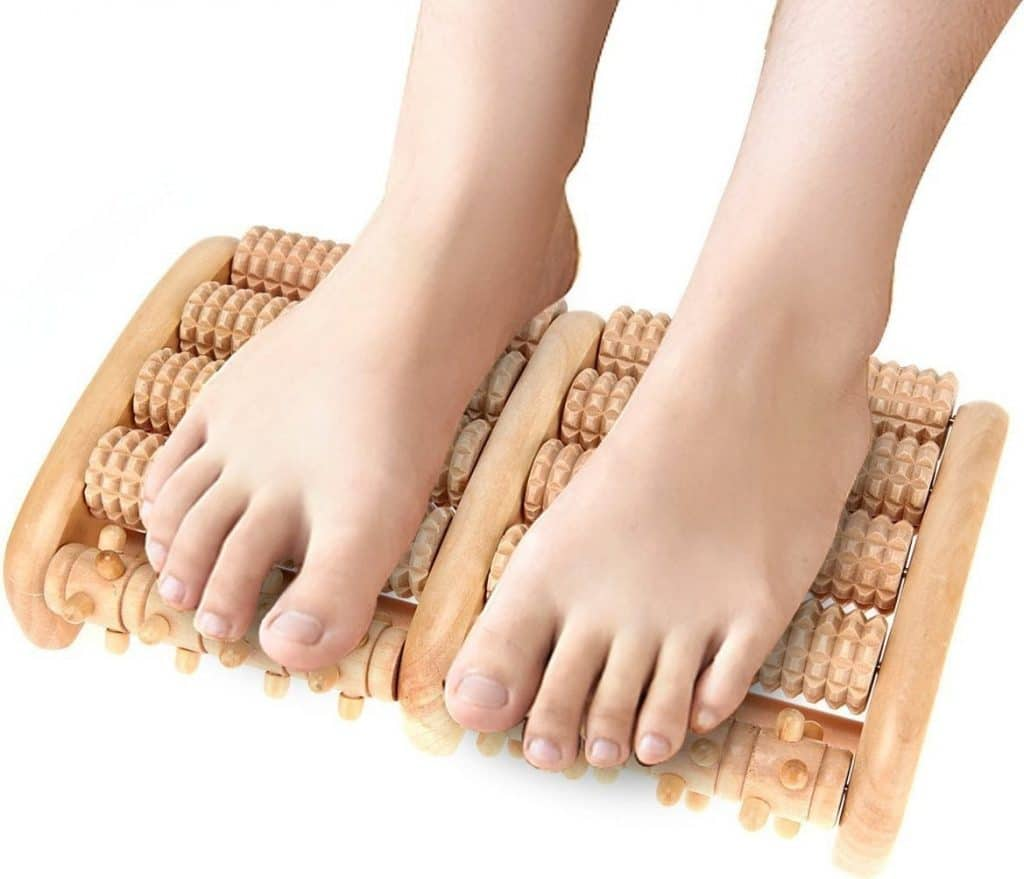 3570927660 Top Best Foot Rollers for Plantar Fasciitis Reviews: Buying Guide 2019