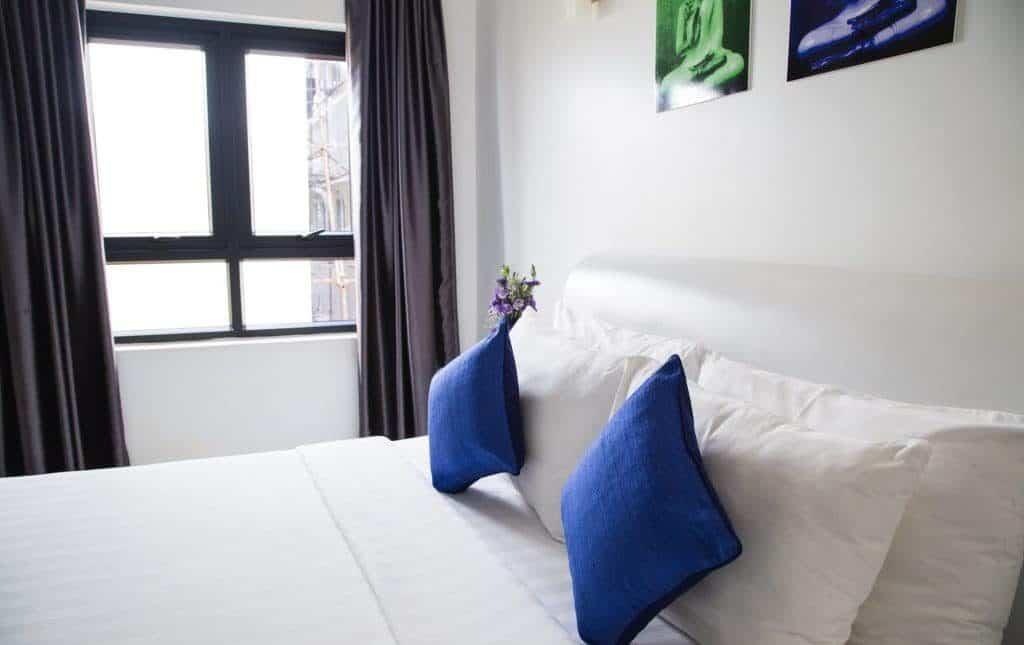 Bed Mattress and pillows