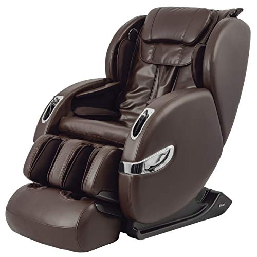 Electric Full Body Massage Chair Titan LUCAS