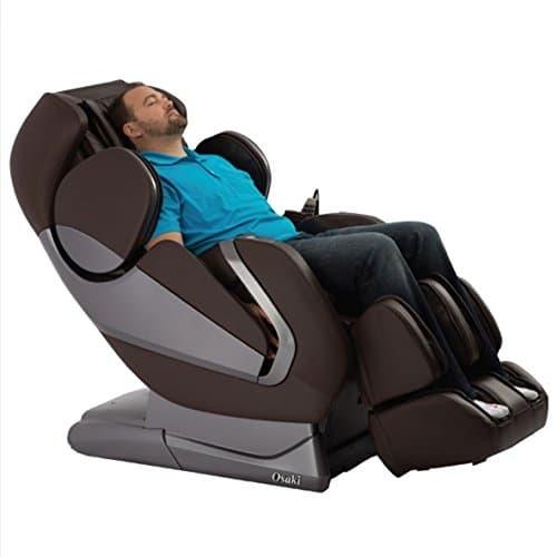 pro-alpha massage chair